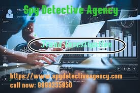 Hire detective agency in Dubai for Fraud Investigation