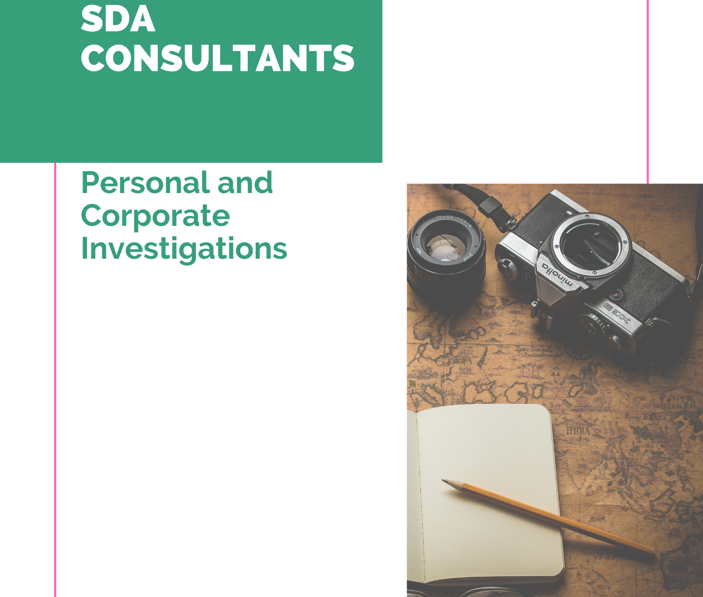 detective services in dubai for matrimonial and corporate investigations