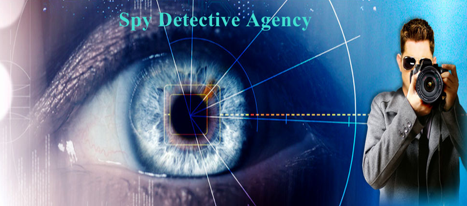 Spy Detective Services in Chandigarh