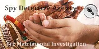 Pre Matrimonial Investigation in Mumbai