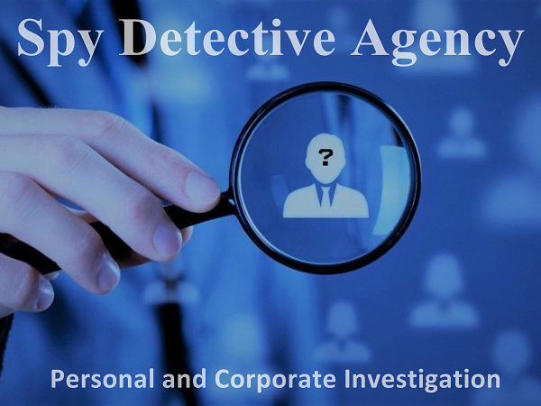 Hiring The Private Detective Agency