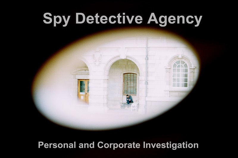 Investigation to discover the truth behind lying with Spy Agency in Delhi