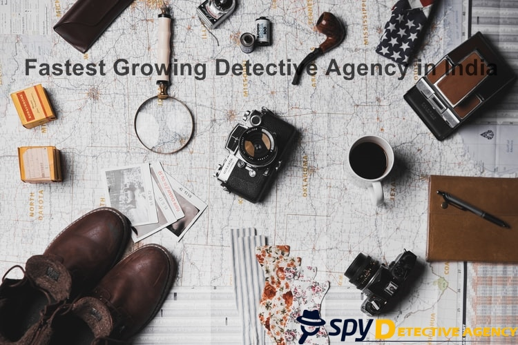 Fastest Growing Detective Agency in India