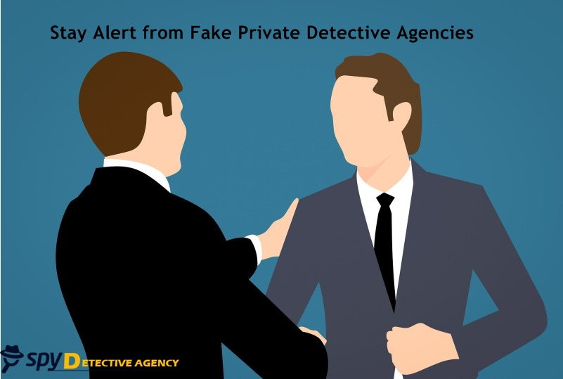Stay Alert From Private Detective Agencies