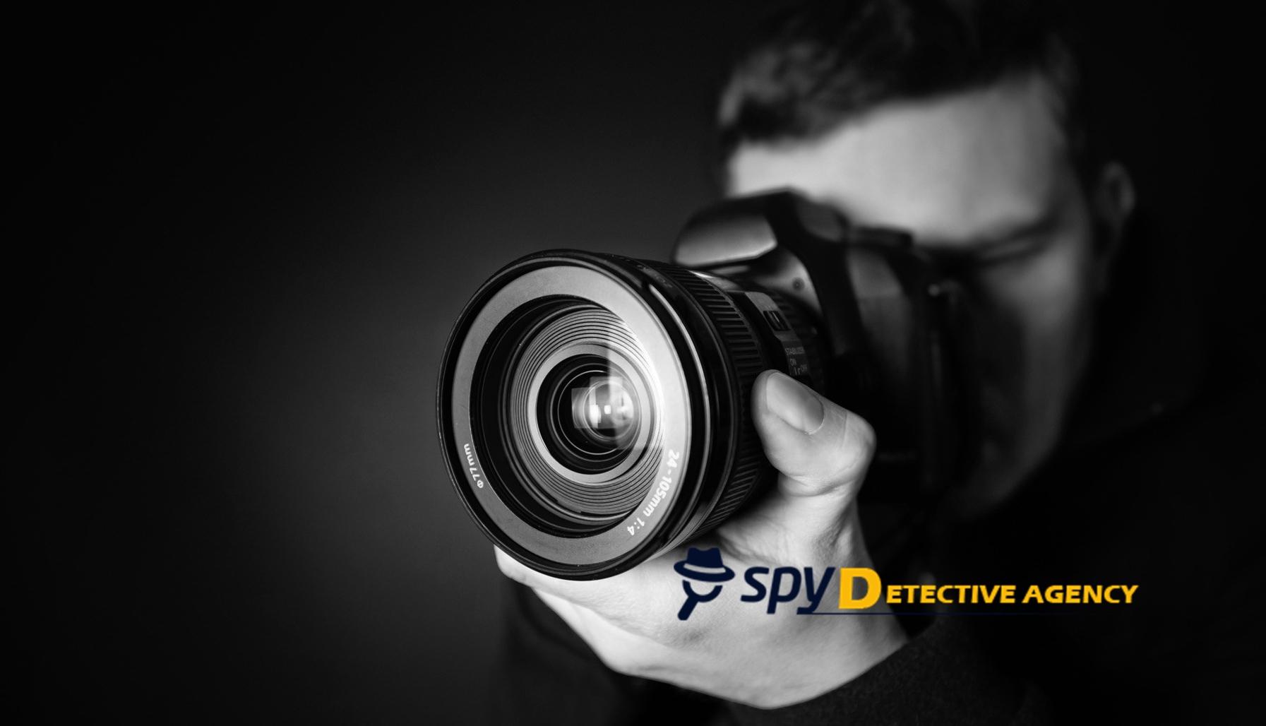 Detective Agency in Delhi-Spy Detective Agency