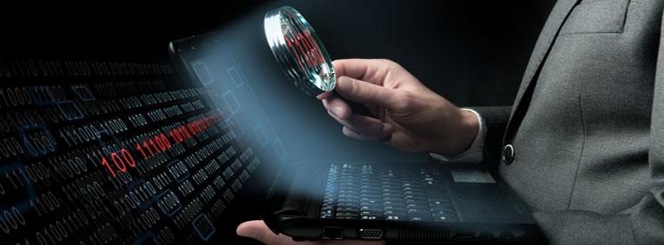Cyber Crime Investigation Services in India